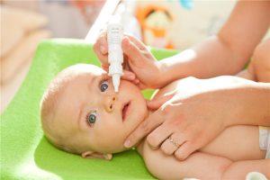 При выборе лекарственного препарата для детей младше года, нужно быть особо внимательным