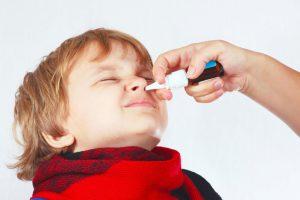Не занимайтесь самолечением, лучше подобрать оптимальный для вашего ребенка препарат по совету врача