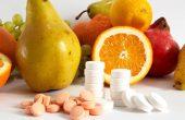Аскорбиновая кислота (витамин С) — как укрепить иммунитет? Польза, способы приема, дозировки