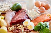 Белковая диета для похудения — правила, продукты, меню на неделю, результаты