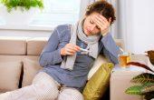 Что делать при боли при простуде? Чем убрать боль в ушах, голове, мышцах, груди?