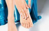 Вросший ноготь на большом пальце ноги – лечение в больнице и домашних условиях