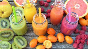 Детокс-коктейли очищают организм, ускоряют метаболизм и помогают похудеть
