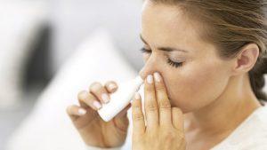 Если врач подтвердил у вас бактериальный ринит, тогда нужно использовать противомикробные капли для носа
