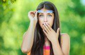 Неприятный запах изо рта – причины и методы лечения