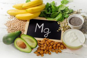 Регулярное употребление продуктов, содержащих магний, - замечательная профилактика заболеваний сердца, сосудов, щитовидной железы, диабета, язвы желудка