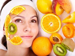 Любые косметические средства уступают по своей эффективности маскам, состоящим из исключительно натуральных компонентов