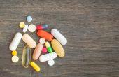Нейролептики — список препаратов