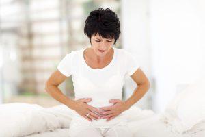 Омез часто назначают при язвенной болезни желудка и двенадцатиперстной кишки