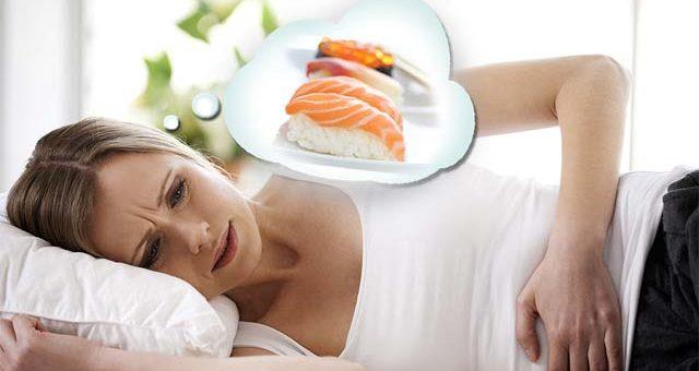 Пищевое отравление – это острое заболевание, которое сопровождается расстройством пищеварения, причиной которого может стать попадание в организм с продуктами питания различных микроорганизмов, чаще всего – бактерий