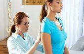 Боль под правой лопаткой (сзади со спины) – причины, патологии, лечение