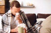 Как быстро справиться с простудой дома — пошаговое руководство