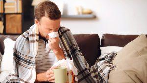 Чтобы не страдать от простуды целую неделю, важно начать лечение при первых же ее проявлениях