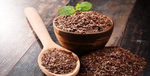 Что же такого полезного имеют в своем составе такие маленькие, но очень полезные семена льна, вы узнаете из нашей статьи