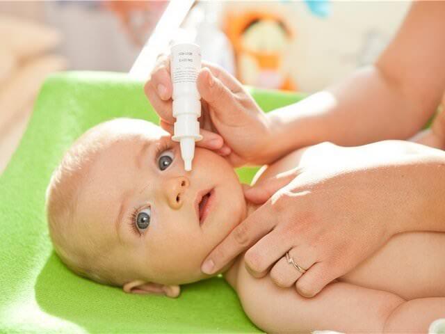 Сиалор - один из немногих препаратов, разрешенных для детей грудного возраста