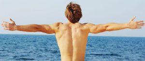 Здоровая спина - залог хорошего самочувствия и нормального функционирования внутренних органов и систем организма