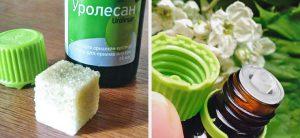Одним из преимуществ сиропа Уролесан является достаточно приятный вкус препарата, что позволяет рекомендовать его и детям
