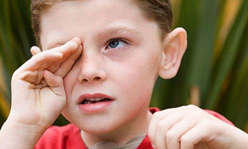 Основными факторами, влияющими на появление халязиона у детей, считают частые простудные заболевания, слабую иммунную систему, сахарный диабет, иногда болезнь возникает из-за дисбактериоза