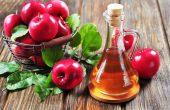 Яблочный уксус — в чем польза и вред продукта? Применение в народной медицине