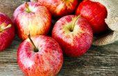 Яблоки — польза и вред для организма, рецепты народной медицины