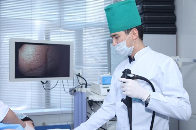 Бронхоскопия - лечебно-диагностическая процедура, позволяющая оценить состояние бронхов и трахеи