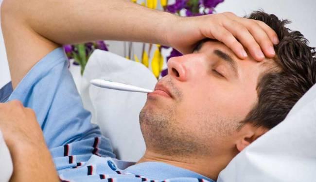 Бронхоскопию нельзя проводить при острых инфекционных заболеваниях