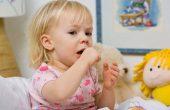 Кашель у ребенка без температуры — причины и способы лечения