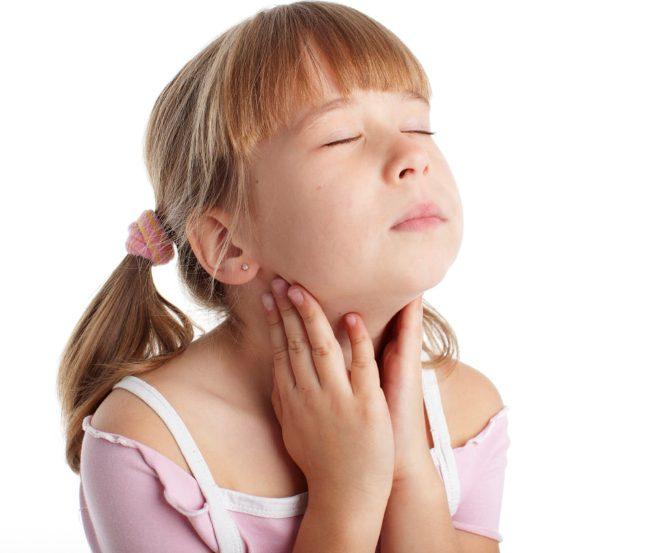 Тонзиллит - инфекционное заболевание, которое характеризуется воспалением небных миндалин