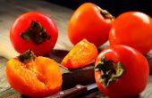 Хурма — польза и вред для организма, свойства, состав, народные рецепты