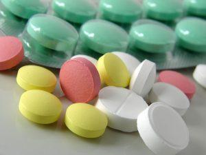 Принятие медикаментов - это один из необходимых ингридиентов в комплексе борьбы с атеросклерозом