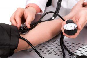 Признаком заболевания свидетельствует снижение ударов сердца до 40 в минуту