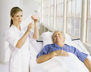 Только медицинское обследование поможет врачу правильно подобрать лечение