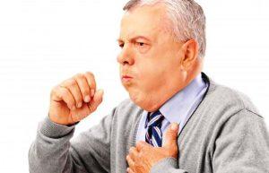 Очень важно отличать кашель от астмы, так как симптомы очень похожи