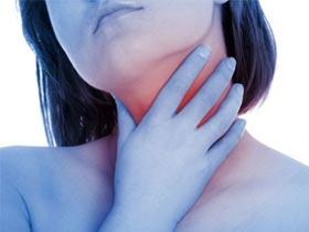 Что делать, если болит горло сильно