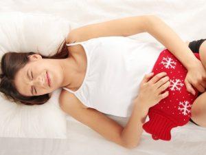 Тепловые процедуры можно проводить после постановки точного диагноза