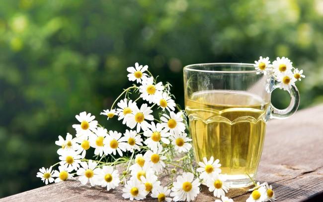 Чай из фенхеля и мяты значительно улучшают ситуацию при метеоризме