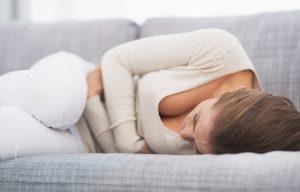 Осложнение заболевания может вызывать различную симптоматику
