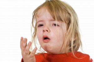 Внутрибрюшное давление одна из причин кашля или рвоты