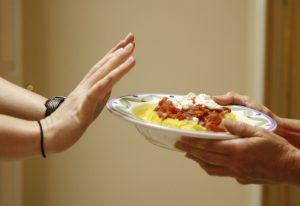 Важно соблюдать правильное питание, и разделить его на 5-6 раз на день