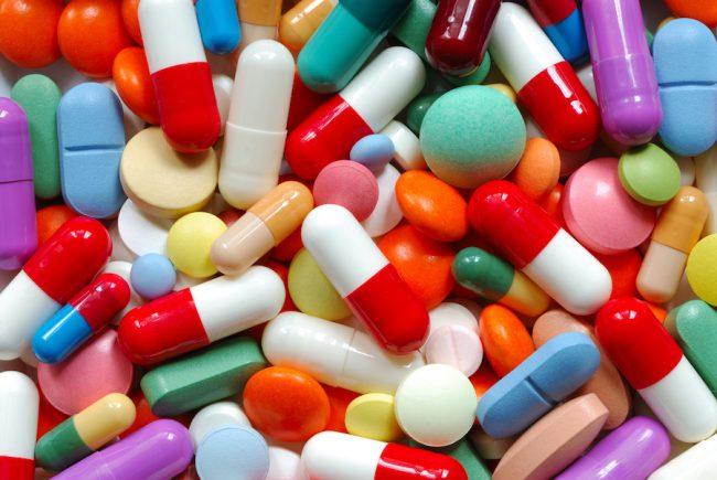 Таблетки и капсулы предназначены для внутреннего применения