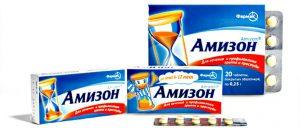 Амизон - это популярный противовирусный препарат, который врачи советуют принимать взрослым и детям для профилактики вирусных заболеваний