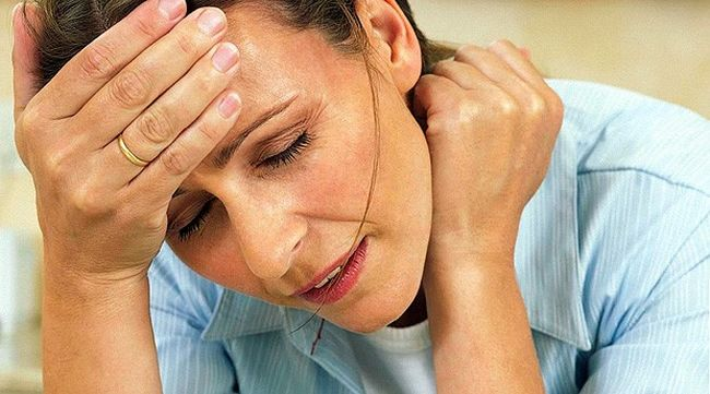 Из-за анемии может нарушиться пищеварение и в целом работа всех внутренних органов