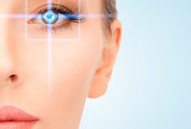 Глазное давление и как с ним бороться