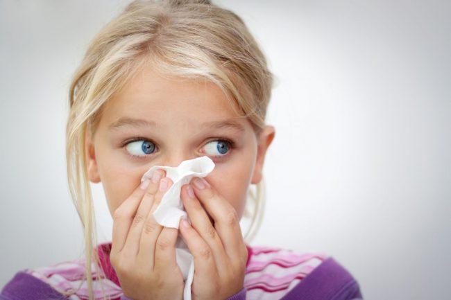 Если базофильные лейкоциты повышены у ребенка, то можно предположить, что он болеет какой-либо болезнью
