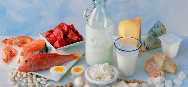 Набор разрешенных продуктов белковой диеты очень разнообразный, что позволяет составить не только полезный, но и вкусный рацион питания