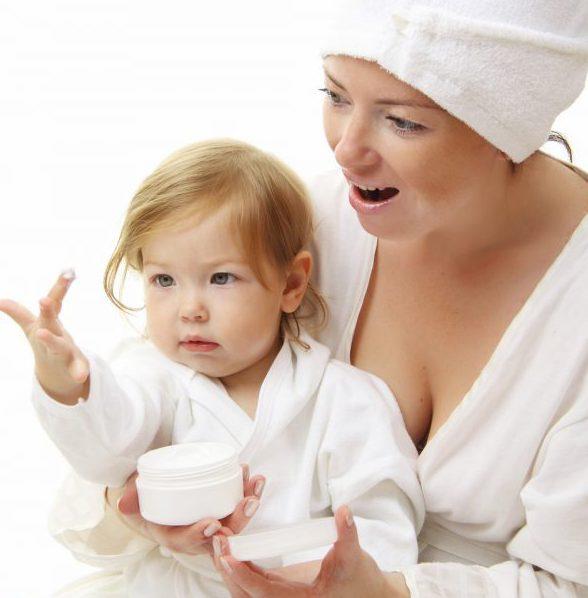 Длительность лечения определяют индивидуально в зависимости от тяжести поражения кожных покровов