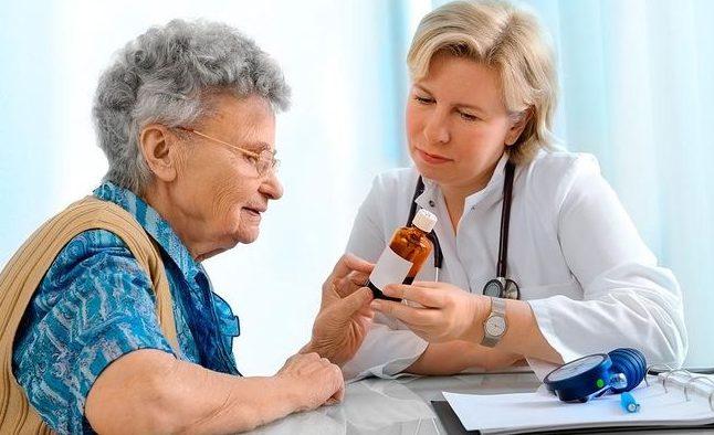 Перед началом лечения остеопороза необходимо проконсультироваться с врачом
