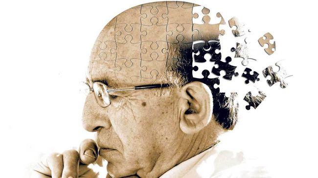 Болезнь Альцгеймера - самая распространенная форма слабоумия