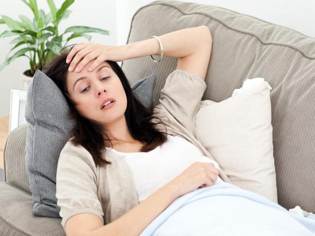 Постоянные боли в желудке - серьезный повод для визита к врачу