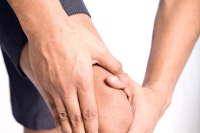 Можно ли лечить колено ультрозвуком п мази для суставов и связок